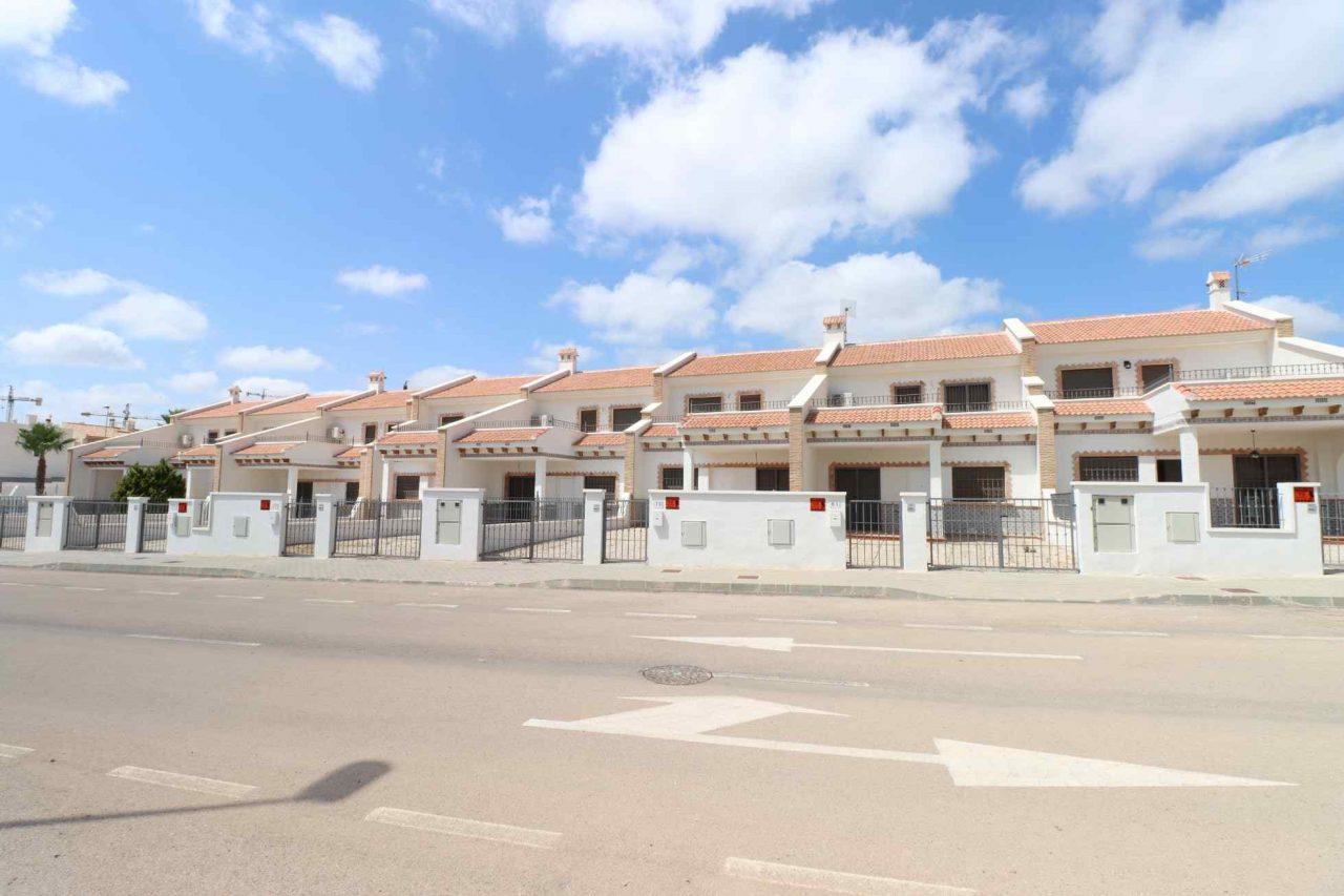 acheter une maison à San Miguel de Salinas